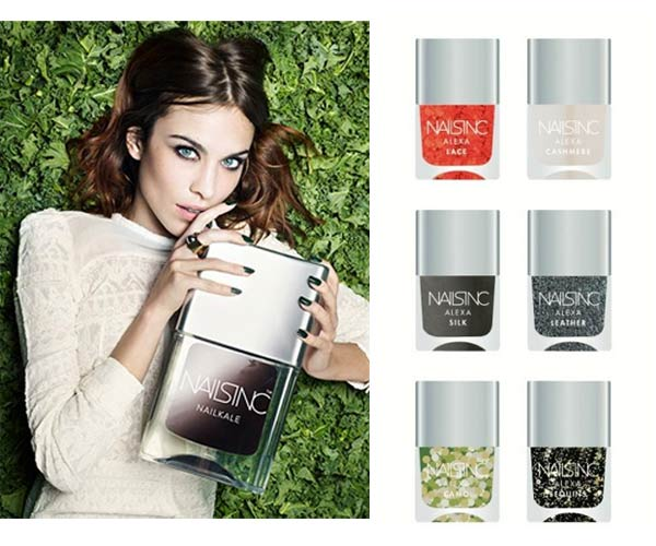 Nails Inc To Launch Nailkale Collection