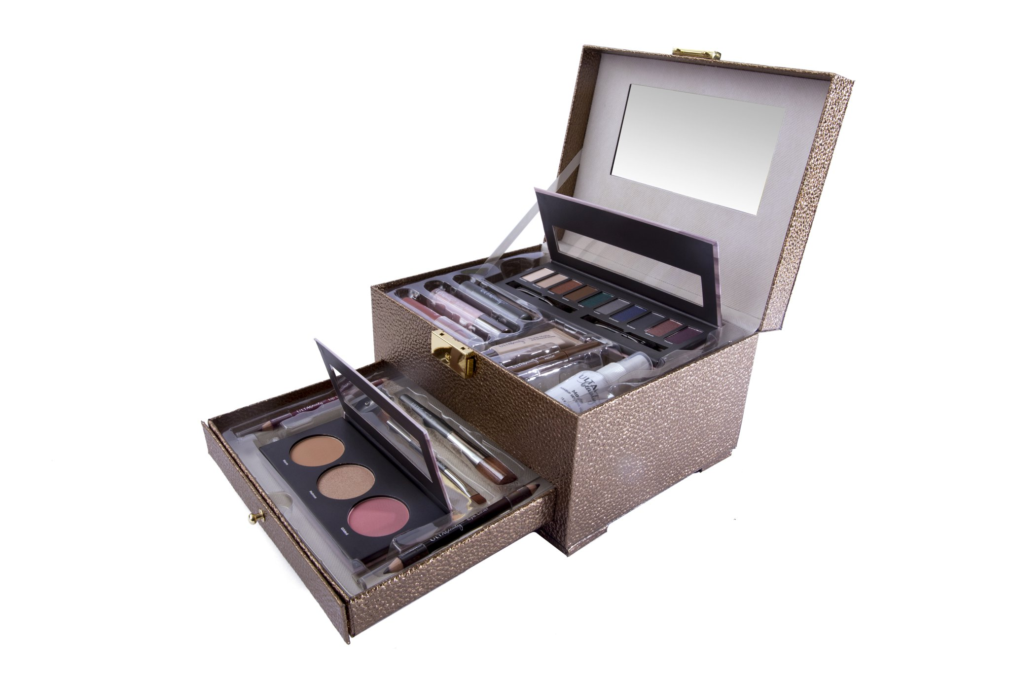 c556f8f9329a Ulta Beauty Brilliantly Beautiful Colour Essentials Collection