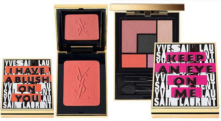 d857c4db0a3 Yves Saint Laurent Beauté launches new Spring Collection - Habibti ...