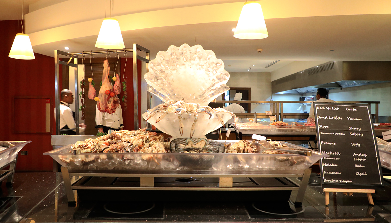 Gulf Grand Buffet