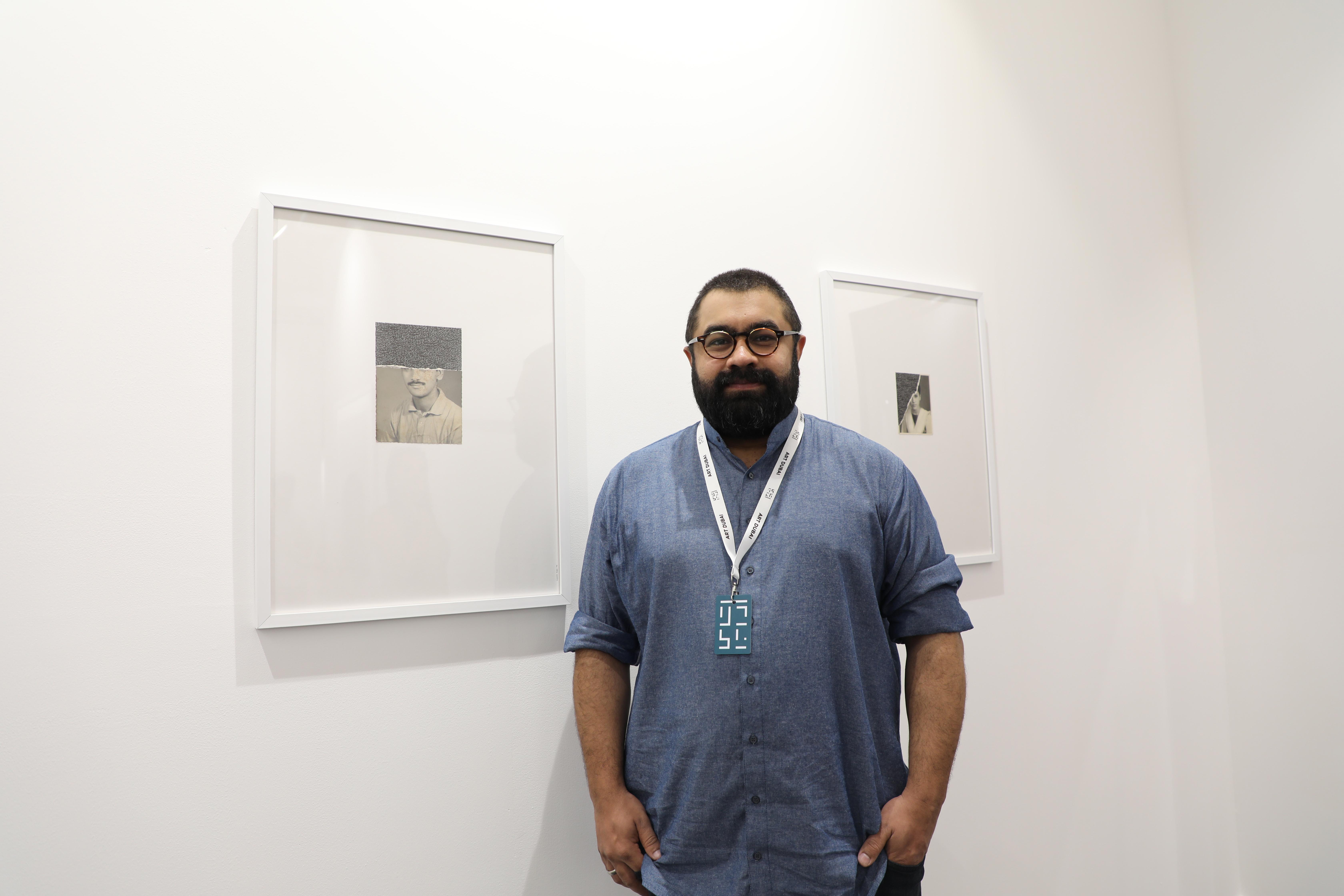 Muzzamil Raheel