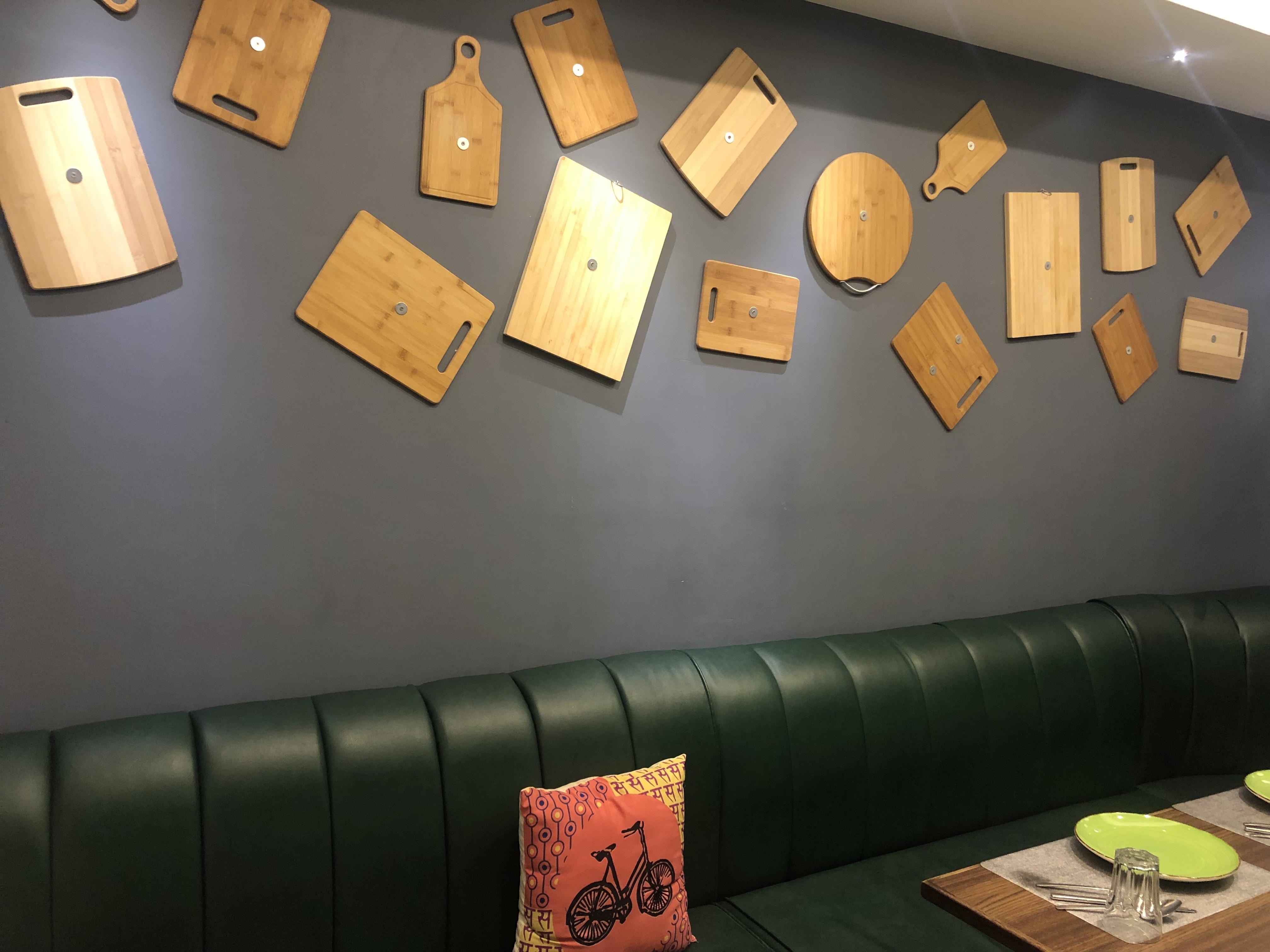Show Shha Restaurant Juffair