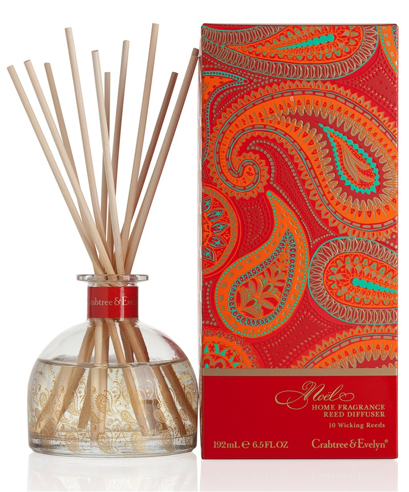 crabtree reed